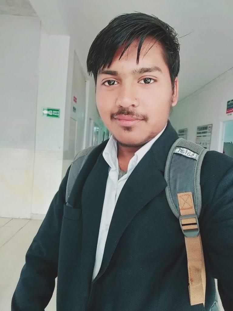 Yogesh Ashiwal