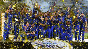 IPL 2019: Mumbai Indians beat Chennai Super Kings off final ball to win  record-breaking title