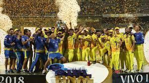 IPL 2018 Final: Fairy tale comeback for Chennai Super Kings as Shane Watson  blitz blows away Sunrisers Hyderabad