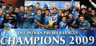 IPL Season 2 Facts and Figures, IPLT20 2009 - Cricwindow.com
